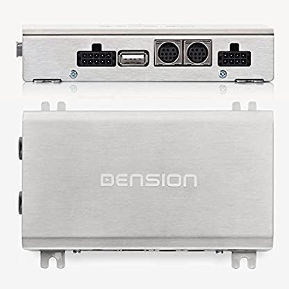 Dension-Gateway-500-GW51MO2-Interface-Aston-Martin-Audi-BMW-Mercedes-Mini-Porsche-Saab-VW-Volvo