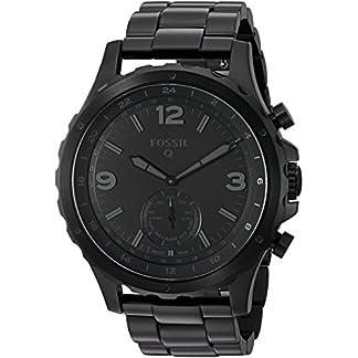 Fossil-Armbanduhr-FTW1115