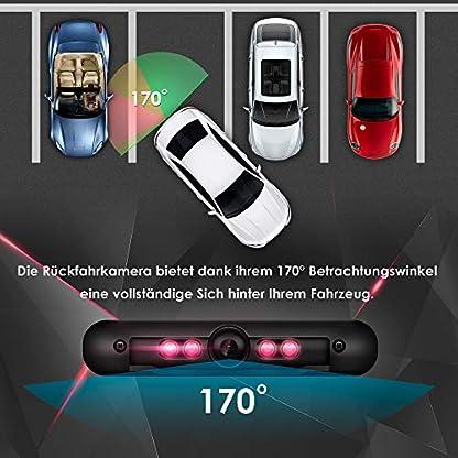 NEOTONE-NTK-180Z-universelle-Rckfahrkamera-in-Kennzeichenhalterung-170-Weitwinkelobjektiv-IP67-Feuchtigkeitsschutz-Hchste-Qualitt