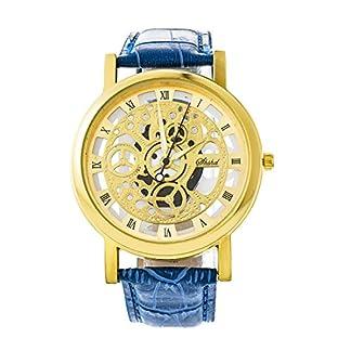 rainbabe-bluefaux-Armband-Hohl-Dial-Analog-Quarz-Leder-Armbanduhr-24-cm-fr-Herren