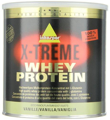 Inkospor X-Treme Whey Protein, Vanille, 750g Dose