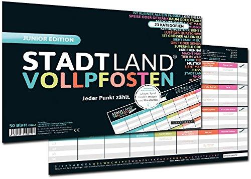 DENKRIESEN-STADT-LAND-VOLLPFOSTEN-FAMILY-PACK-mit-2-Minuten-Sanduhr-STADT-LAND-FLUSS-MEGA-PACK-innovative-Spielesammlung