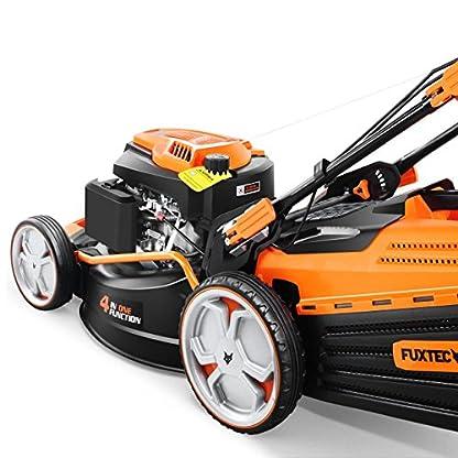 FUXTEC-Benzin-Rasenmher-FX-RM4839P-GT-Selbstantrieb-leistungsstarker-139ccm-Motor-Easy-Clean-4in1-Motormher-mit-4-PS3-KW-Mulchfunktion-Schnittbreite-47-cm-60L-Grasfangkorb-innovativem-Aerosystem