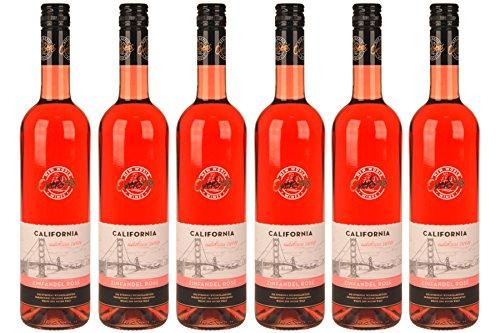 6-Flaschen–075-l-OverSeas-California-Zinfandel-ros-lieblich