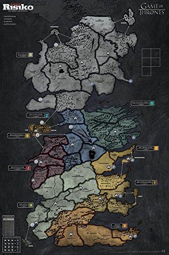 Game-Of-Thrones-Risiko-Gefecht-Edition-Brettspiel