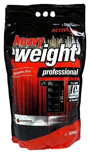 Activlab, Heavy Weight Professional, Grapefruit, 1er Pack (1x 5 kg)