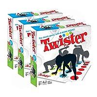 MINI-SHOW-Twister-Game-Twist-Body-Gruppenparty-Picknickspa-Outdoor-Sportspielzeug-Eltern-Kind-Tischspielzeug-fr-Erwachsene-Multiplayer-Spiele-Spielfreude