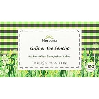 Herbaria-grner-Tee-Sencha-bio-3er-Pack-3-x-27-g