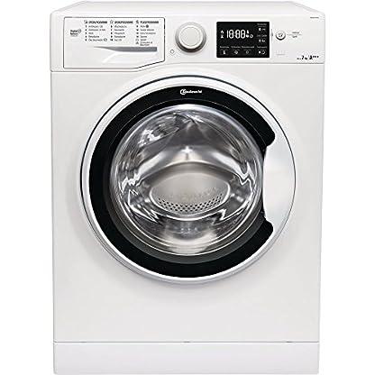 Bauknecht-WA-STAR-7418-EX-autonome-Belastung-Bevor-7-kg-1400trmin-A-Wei-Waschmaschine–Waschmaschinen-autonome-bevor-Belastung-wei-Knpfe-drehbar-links-7-kg