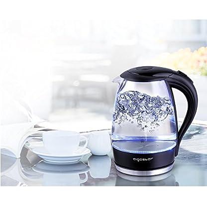 Aigostar-Adam-30GOM-Glas-Wasserkocher-mit-LED-Beleuchtung-2200-Watt-17-Liter-Trockenlaufschutz-BPA-frei