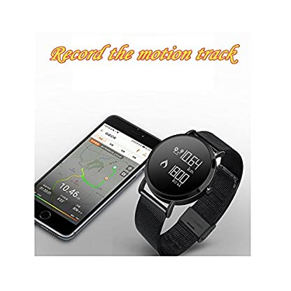 Multifunktions-fitness-tracker-smart-armband-Schrittzhler-Herzfrequenz-und-schlaf-monitor-Led-Wasserdicht-Rufen-sie-an-und-massieren-erinnerung-Lederriemen-E-20x20cm8x8inch