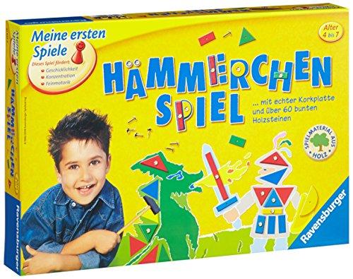 Ravensburger-21422-Hmmerchen-Spiel