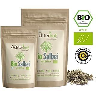 Salbeitee-Bio-lose-250g-Salbeibltter-getrocknet-Salbei-Bltter-Tee