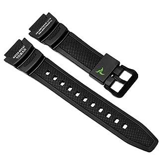 Casio-Collection-Ersatzband-Uhrenarmband-Resin-Band-schwarz-passend-zu-SGW-450H-10500870