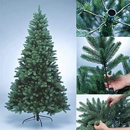 Xenotec-PE-Weihnachtsbaum-knstlich-mit-und-ohne-LED-Beleuchtung