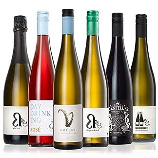 GEILE-WEINE-Weinpaket-VEGAN-6-x-075-Probierpaket-mit-Weiwein-Roswein-und-Rotwein-von-Winzern-aus-Deutschland