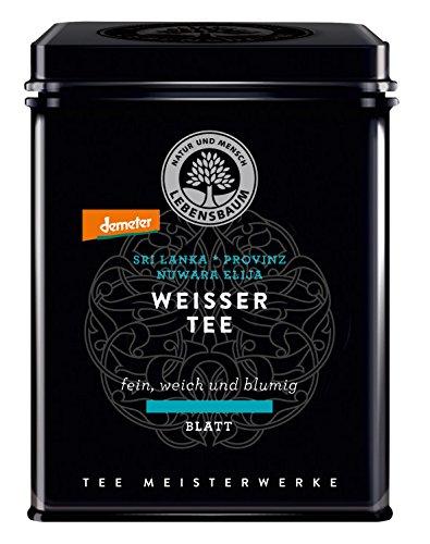 Lebensbaum-Bio-Weier-Tee-50g