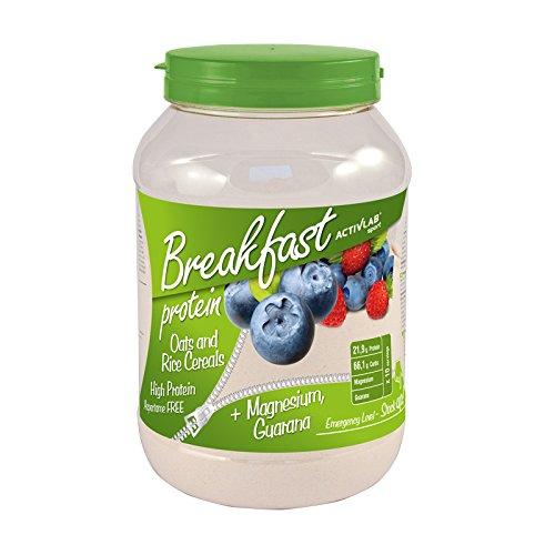 Activlab Protein Breakfast Yoghurt Cherry, 1 kg