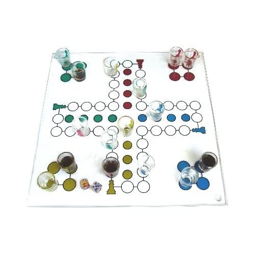 Ludo-Trinkspiel-Saufspiel-aus-Glas