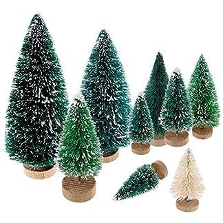 SERWOO-Weihnachtsbaum-Knstlich