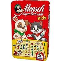 Schmidt-Sp-51273-Mensch-rgere-Dich-Nicht-Kids-Reisespiel