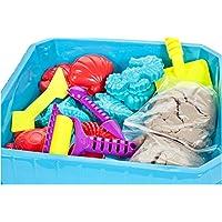 Premium-Kinetischer-Sand-Meer-Set-HUKITECH-Kreatives-Spiel-Kinetics-Basteln-Familienspiel-Lernspiel-Bastelspiel-mit-hohem-Spafaktor-wie-Kroko-doc