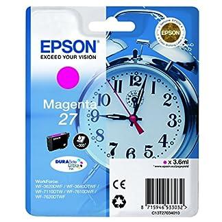 EPSON-Tintenpatrone-Wecker-27-Singlepack