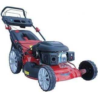 Gde-Big-Wheeler-510-ES-Benzin-Rasenmher-4-Takt-95335-37-PS-140cm-mit-Antrieb