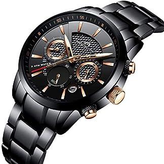Herren-Uhren-Mnner-Militr-Wasserdicht-Luxus-Sport-Chronograph-Schwarz-Edelstahl-Armbanduhr-Mann-Business-Klassisch-Leuchtende-Datum-Analog-Quarzuhr