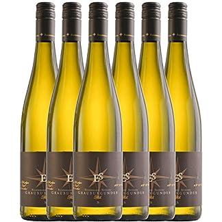6er-Vorteilspaket-Grauburgunder-Gutswein-trocken-2017-Ellermann-Spiegel-trockener-Weiwein-deutscher-Sommerwein-aus-der-Pfalz-6-x-075-Liter
