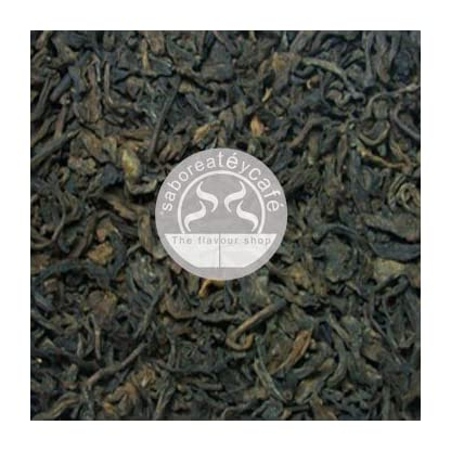 SABOREATE-Y-CAFE-THE-FLAVOUR-SHOP-Pu-Erh-Roter-Tee-Yunnan-China-Lose-Bltter-Gewichtsverlust-Dit-abnehmen-1-Kilogramm