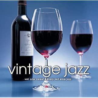 Vintage-Jazz-Vol-1-Sweet-Lively-red-wine-jazz-UK-Import