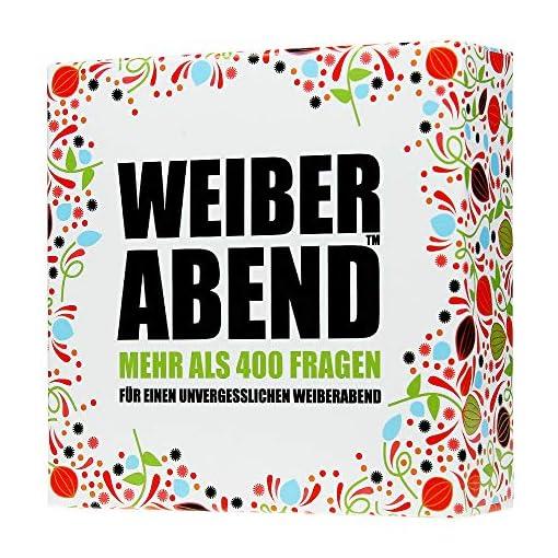 Monsterzeug-Partyspiel-Weiberabend-Kartenspiel-Gesellschaftsspiel-Fragespiel-mit-400-Karten-Lustiges-Spiel-fr-JGA