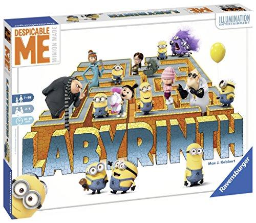Ravensburger-26730-Despicable-Me-Labyrinth-Familienspiel