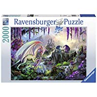 Ravensburger-Dragon-Valley-Puzzle-2000-Teile-16707
