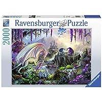 Ravensburger-Dragon-Valley-Puzzle-2000-Teile-16707