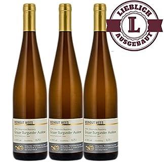 Weiwein-Weingut-Roland-Mees-Nahe-Kreuznacher-Rosenberg-Grauer-Burgunder-Auslese-2007-lieblich-3-x-075l