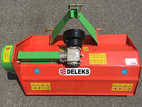 Schlegelmulcher-fr-12-35-Ps-Traktor-mit-gelenkwelle-B4-80-CM-inklusive-APE-130