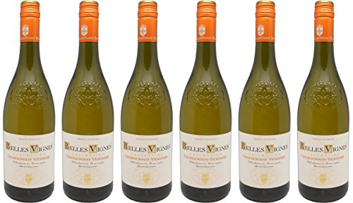 Collection-Belles-Vignes-Vin-de-France-Chardonnay-6-x-075-l