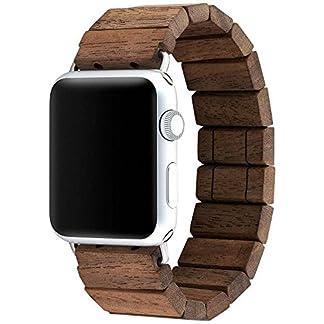 WEWOOD-Unisex-Erwachsene-Holz-Uhrenarmband-WW-Trift