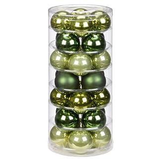 Inge-glas-17082D003-Kugel-60-mm-28-StckDose-Christmas-Greens-Mixmysticmoosjagdgrnlemon
