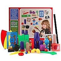 Ysoom-Zaubertricks-und-zauberartikel-Zauberkasten-Luxusausfhrung-Zauberrequisiten-Schal-fr-Zaubertrick-Straen-Spielzeug