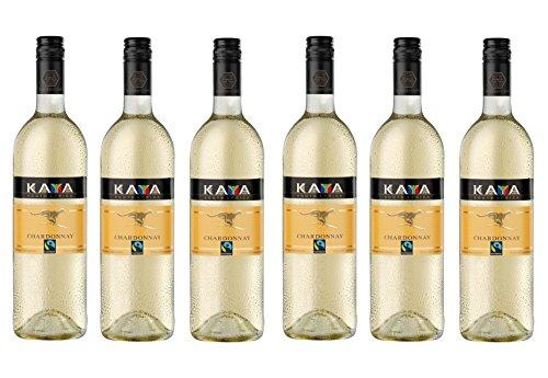 KAYA-Fairtrade-Chardonnay-trocken-2017-6-x-075-l