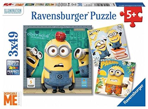 Ravensburger-Puzzle-08007-Despicable-Me