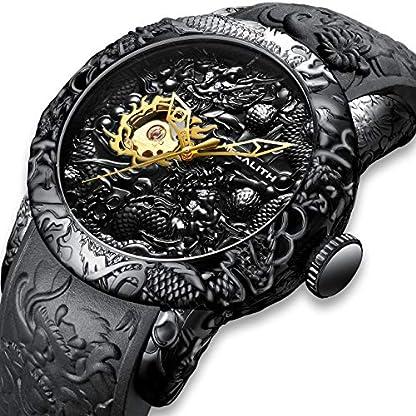 Herren-Automatikuhr-Mnner-Mechanische-Automatik-Schwarz-Militr-Wasserdicht-Skelett-Gold-Designer-Armbanduhren-Mann-Luxus-Groes-Chinese-Stil-3D-Drachen-Analog-Gummi-Uhr