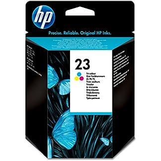 HP-23-Farbe-Original-Druckerpatrone-fr-HP-Deskjet-HP-Officejet-HP-PSC