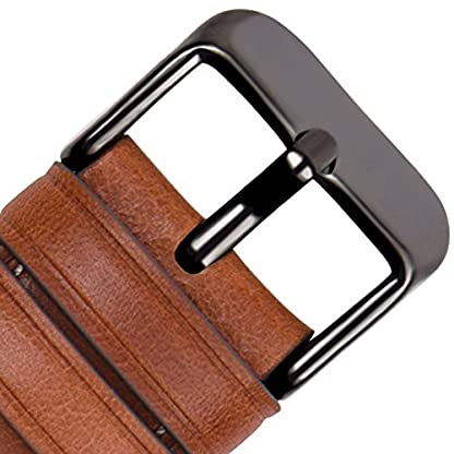 Fullmosa-Ersatz-Armbnder-fr-Uhr-in-4-Farben-Wax-Series-Echtes-Leder-UhrenarmbandWactch-ArmbandReplacement-fr-18mm-20mm-22mm-24mm