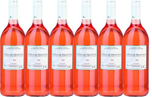 Les-Maitres-Vignerons-de-Saint-Tropez-Ctes-de-Provence-Ros-Grenache-2016-trocken-6-x-1-l