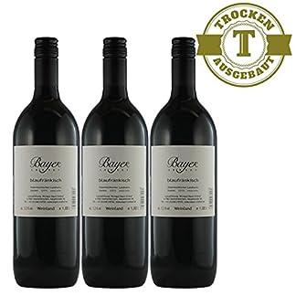 Rotwein-Weingut-Bayer-Erbhof-2014-trocken-3-x-10l-VERSANDKOSTENFREI