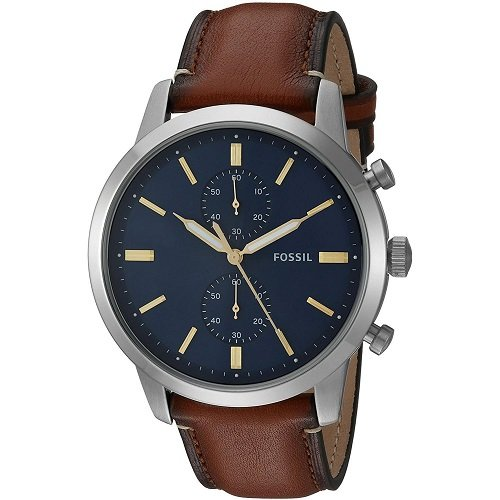 Fossil-Herren-Uhren-FS5279